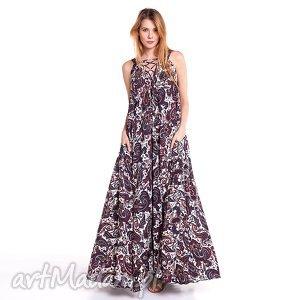 ręcznie zrobione sukienki sukienka olivia