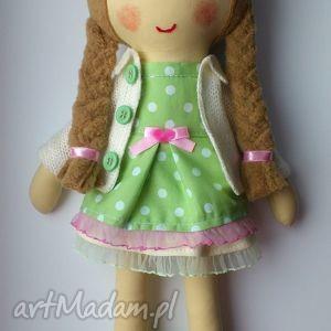 lalki laleczka julka- zamówienie specjalne, lalka, zabawka, przytulanka, prezent