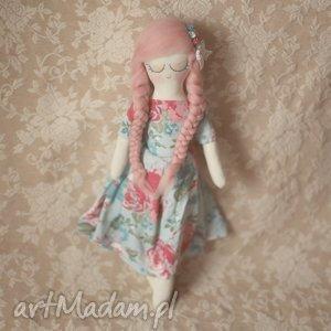 hand-made zabawki wiosenna bajka - lalka bella