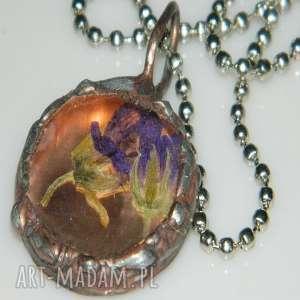 miedziany wisior, wisior-miedziany, unikalna-biżuteria, unikatowa-biżuteria