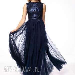 suknia dejana, suknia, tiulowa, studniówka, wesele, gala, karnawał, prezent