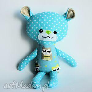miś - wersja s adaś 33 cm, miś, zabawka, sówka, maskotka, przytulanka, dziecko