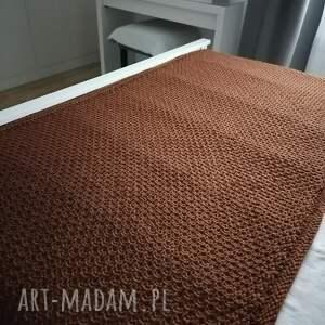 pledy 115 x 200 cm, pled, narzuta, dom, koc, na drutach koce i narzuty
