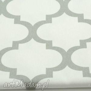 obrus koniczyna marokańska 140x140cm, obrus, koniczyna, marokańska, trellis