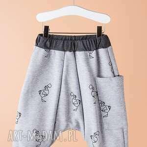 spodnie chsp14m, spodnie, stylowe, dodo, kieszeń, sportowe, ekstra