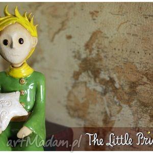 wylegarnia pomyslow mały książę, ceramika dom