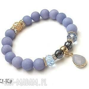 handmade bransoletki ice blue vol. 12 /15.05.16/