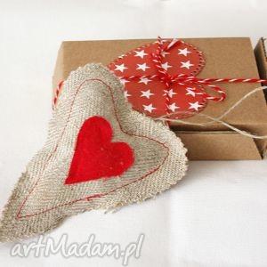 serce i miłość, serce, len, miłość dom