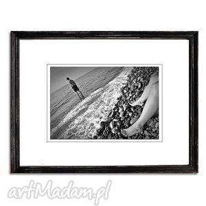 game over, fotografia autorska, fotografia, ludzie, morze