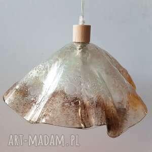 lampa wisząca z kolekcji meduza komplet