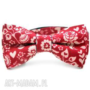 święta prezenty mucha RED WORLD, prezent, święta, mucha, krawat, muszka, impreza