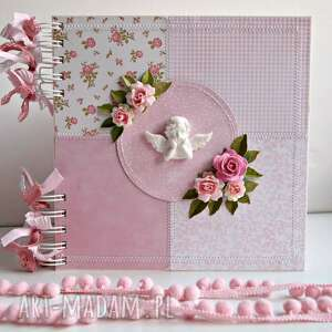 handmade scrapbooking albumy album a4-zamówienie specjalne
