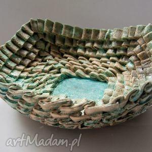 minervaart fale oceanu, misa, patera, ceramika dom