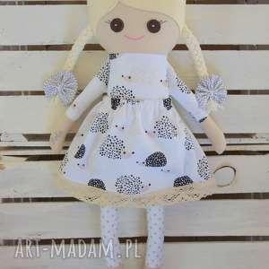 Szmacianka, szmaciana lalka z personalizacją, szmacianka, szmaciana, szyta,