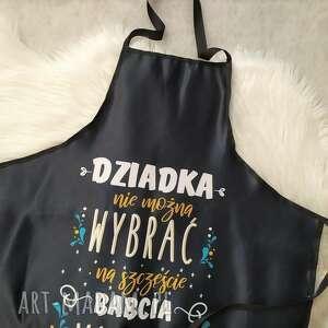fartuch kuchenny prezent dzień dziadka, fartuch, kuchenny, prezent, dzień, babci