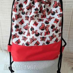 worek plecak, worek, zakupy, wycieczki, spacery