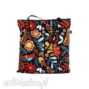 handmade na zakupy torba codzienna zakupówka 46