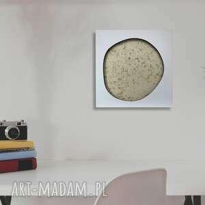 Obraz algi 50x50cm ovo design dekoracja, panel, obraz,