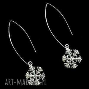 poplavsky srebrne płatki śniegu