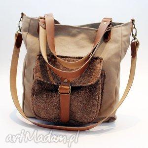 hand-made torebki z kieszonką 2