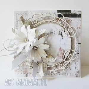 Z diamencikami - w pudełku, ślub, życzenia, podziękowanie, gratulacje, rocznica,