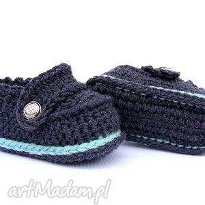 Zamówienie p justyny buciki b a o l buciki, wełna, niemowlę