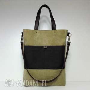 handmade torba na ramię, torebka do ręki