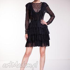 sukienka leticia, moda ubrania