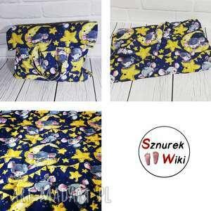 pokoik dziecka kołdra obciążeniowa sensoryczna 100x140 torba gratis