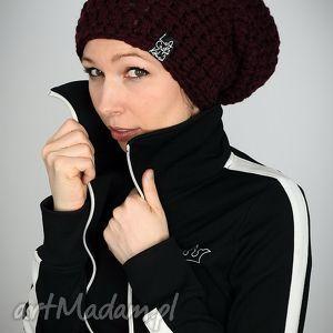 dreadlove mono 02 - czapka, dredy, dready, rasta, długa, ciepła