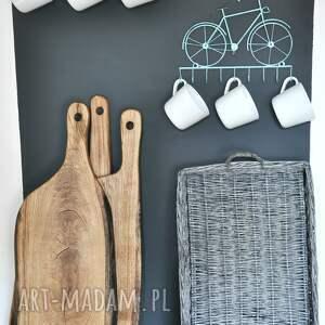 Deska dębowa do serwowania duża , serwowanie, drewno, debowe