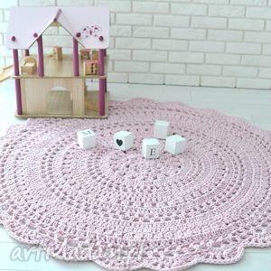 ręcznie robione dywany dywan serweta