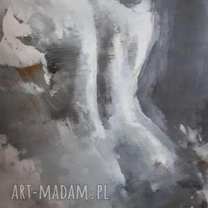 akt 50x70, akt-obraz, czarno-białe, kobieta-obraz, zmysłowy-obraz, kobieta-grafika