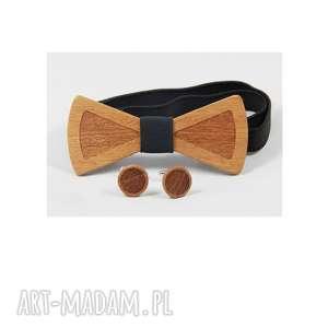 ZESTAW #5, mahoń, drewno