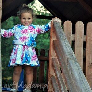 00df9274b8 ręcznie wykonane bluza dziecięca koliber