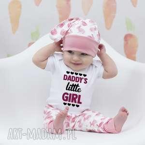 Body daddy s girls, body, daddys, girl, córeczka, tatusia, napis