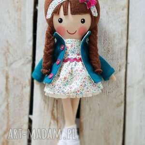 Malowana lala zosia lalki dollsgallery lalka, przytulanka