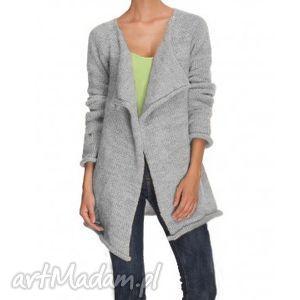 ręcznie wykonane swetry sweter simplicity