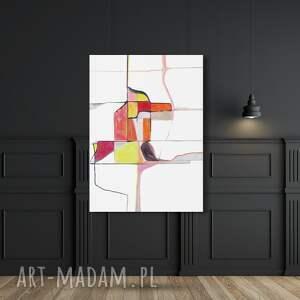 Świata widzenie nr 27 - dom, sztuka, malarstwo, obraz, wnętrze, wystrój