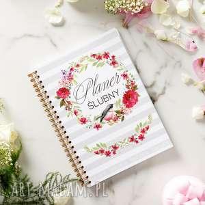 planer notes kalendarz panny młodej, ślub, planer, notes, kalendarz