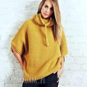 ręczne wykonanie swetry sweter visby