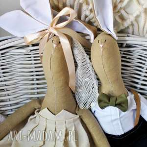 Prezent dla nowożeńców na ślub zamiast kwiatów peppofactory