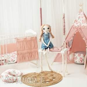 świąteczny prezent, lala szmaciana 100cm, lalka, lalka szmaciana, duża