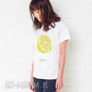 LEMON Oversize T-shirt, oversize