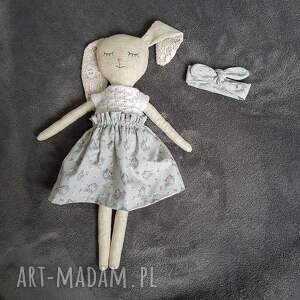 lalki tilda królik, lalka, króliczek, prezent, ozdoba, dla córki