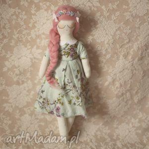 hand-made zabawki różana bajka - lalka ania