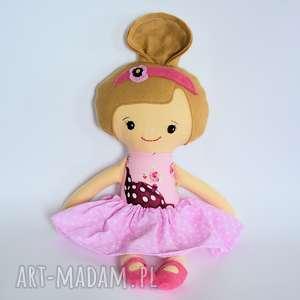 motylarnia lala umilka - lilka 45 cm, lalka, imbryczek, romantyczna