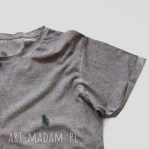 wyjątkowy prezent, mini mucha koszulka vintage, tshirt, fly
