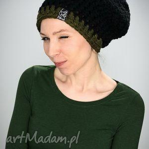 dreadlove inferior 02 - czapka, reggae, długa, ciepła, rasta, dready