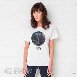 hand-made koszulki ryby t-shirt oversize